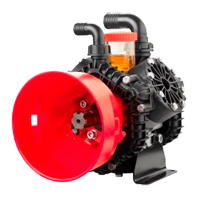 Annovi Reverberi diaphragm pumps